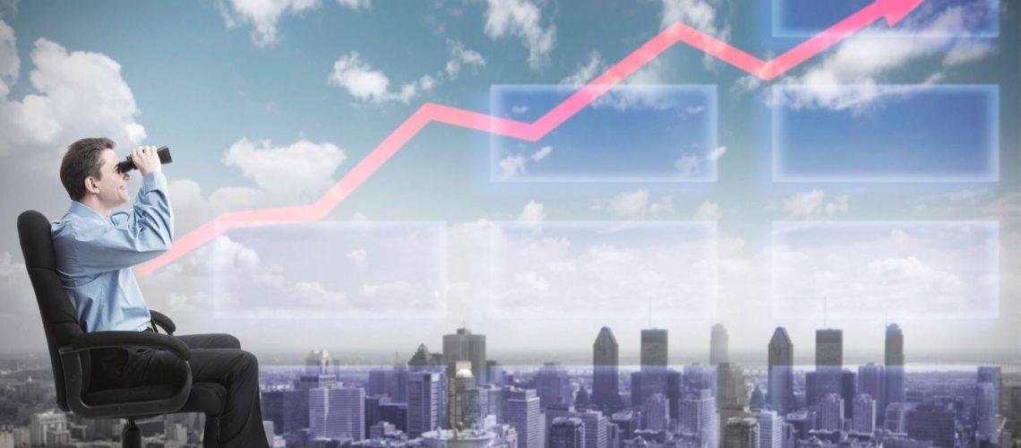 Come prevedere l'andamento dei prezzi degli immobili